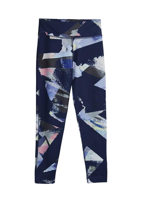 Girls 7-16 Printed Leggings