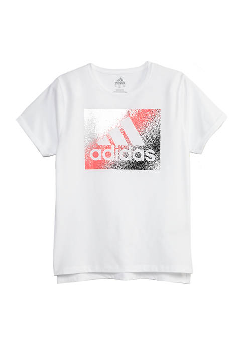 Girls 7-16 Short Sleeve Boxy T-Shirt