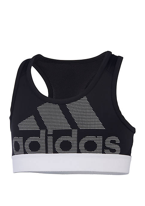 adidas Girls 7-16 Climacool® Dont Rest Logo Sports