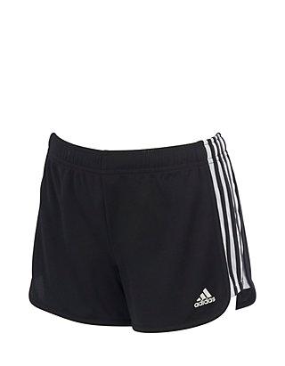 adidas shorts girls