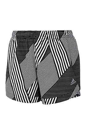 ab53e1359 adidas Girls 7-16 Printed Training Shorts ...