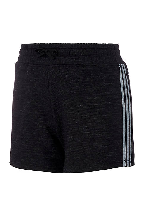 adidas Girls 7-16 Transition Shorts