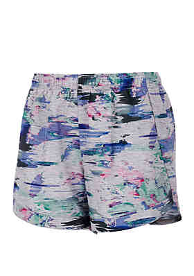 f916d5e74b4d adidas Girls 7-16 Training Shorts ...
