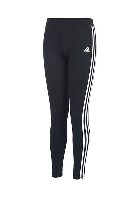 adidas Girls 7-16 Climalite Long Tight Legging