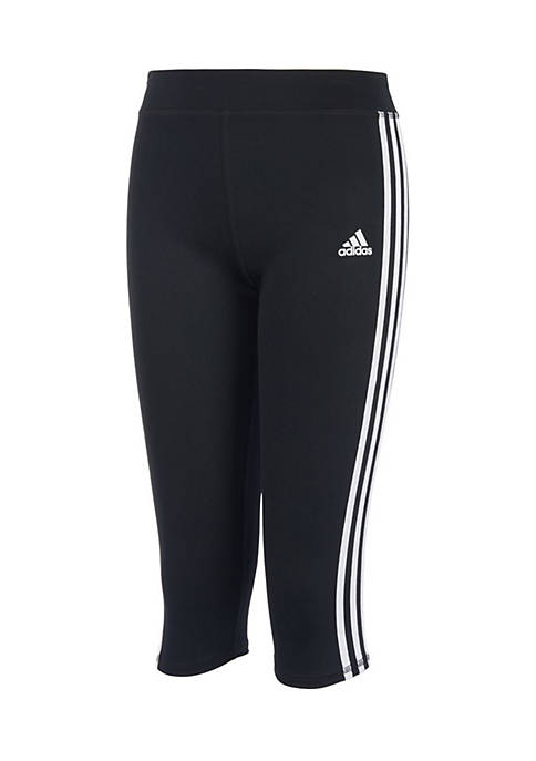 adidas Girls 7-16 Replenishment Tight Capri