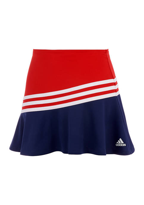 adidas Girls 7-16 Sport Skort