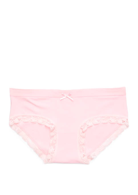 Girls 7-16 Comfort Girl Shorts