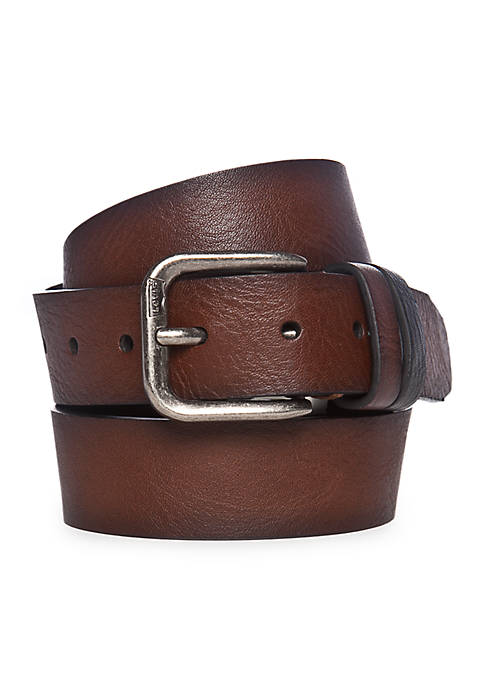 Levi's® Solid Belt Boys 8-20