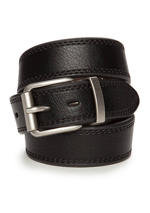 Levi's® Solid Reversible Belt Boys 8-20