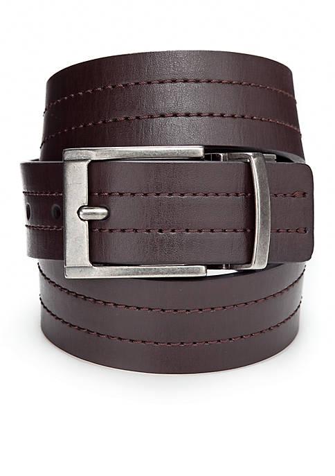 Levi's® 30mm Belt Reversible Boys 4-20