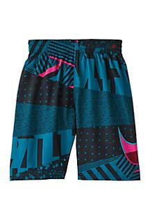 Nike® Boys 8-20 Mash Up Breaker Volley Swim Shorts