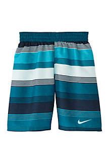 Nike® Boys 8-20 Linen Breaker Volley Swim Shorts