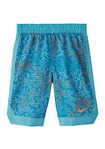 Nike® Boys 8-20 Hyper Horizon Volley Swim Shorts