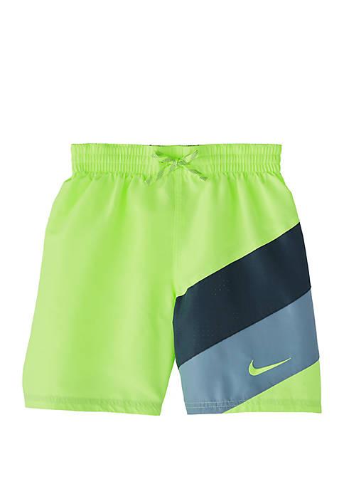 Boys 8-20 Signal Volley Swim Shorts