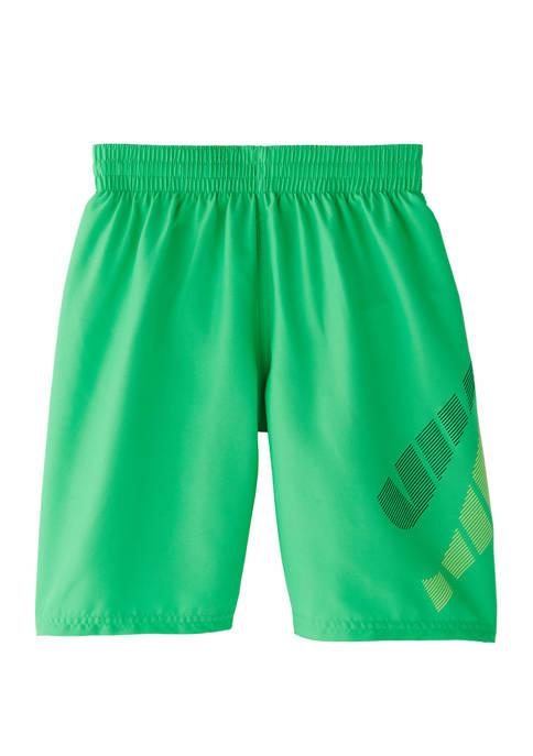 Nike® Boys 8-20 Tilit Breaker Swim Trunks
