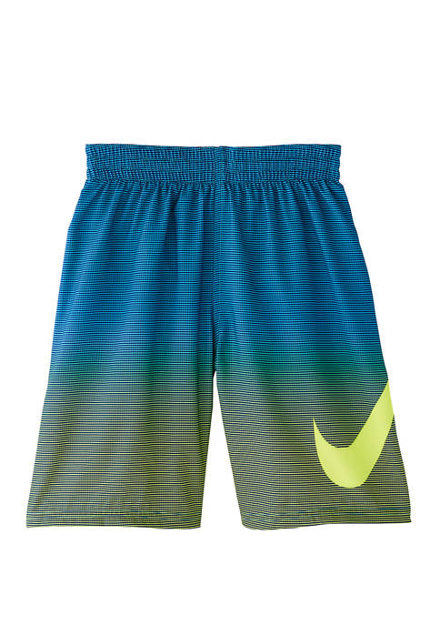 Nike® Boys 8-20 Atomsphere Swoosh Breaker Volley Swim