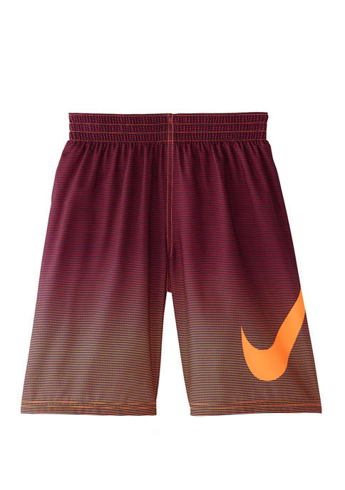 Nike® Boys 8-20 Atomsphere Swoosh Breaker Volley Swim