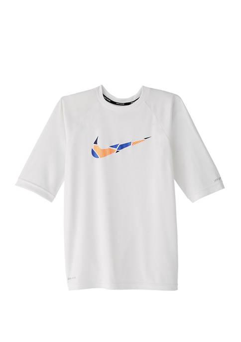 Nike® Boys 8-20 Rash Guard