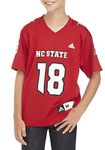 Boys 8-20 NC State Wolfpack Replica Jersey