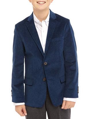 IZOD Boys Corduroy Blazer Jacket