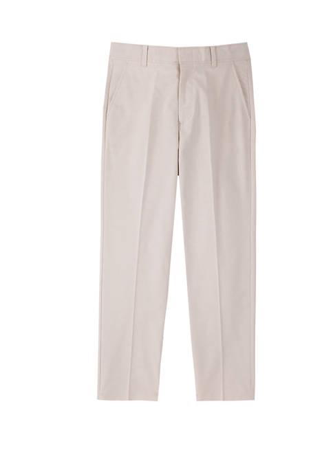 IZOD Boys 8-20 Oxford Pants