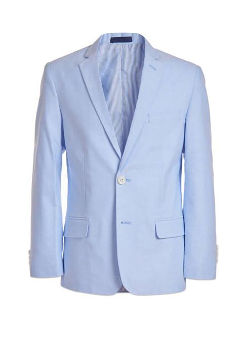 Boys 8-20 Oxford Jacket