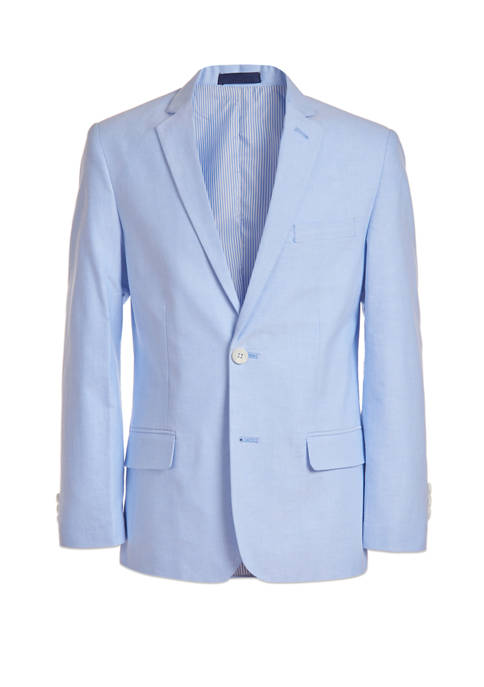 IZOD Boys 8-20 Oxford Jacket