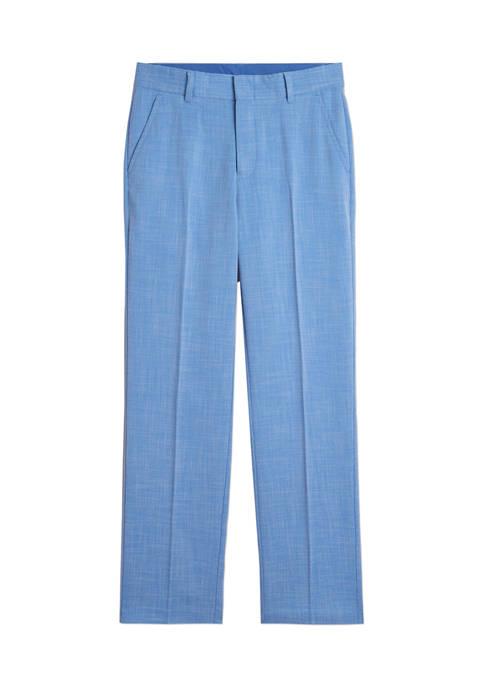 IZOD Boys 8-20 Dobby Pants