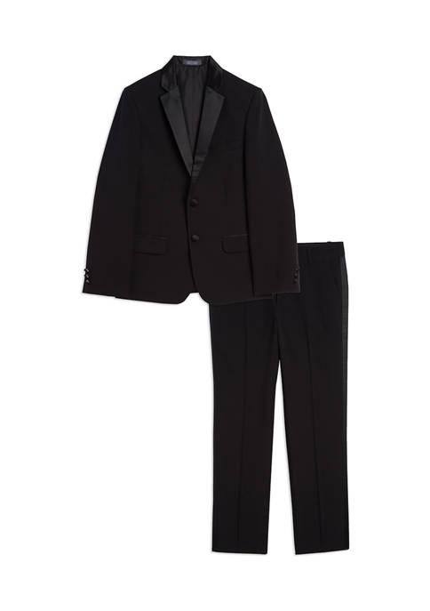Husky Boys 8-20 2 Piece Tuxedo Suit