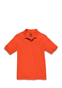 Uniform Polo Boys 4-7