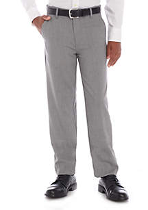 Boys 8-20 Basic Stretch Pants
