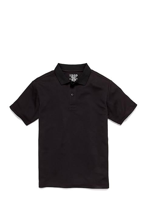 Uniform Performance Polo Boys 8-20