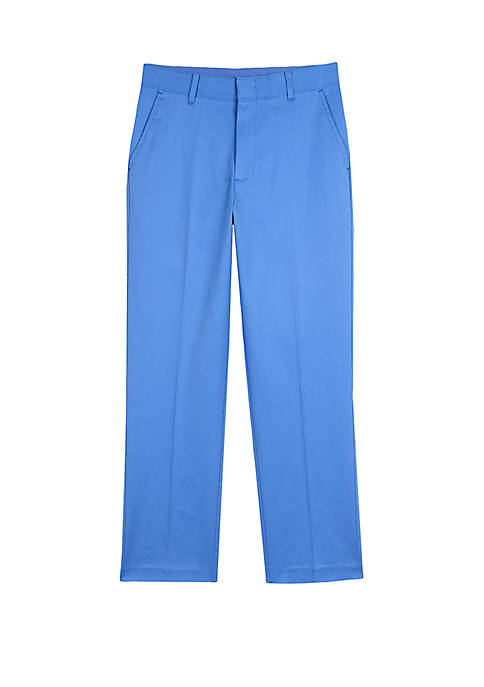 Boys 4-7 Stretch Twill Pants