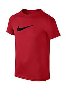 Boys 8-20 Training T-Shirt