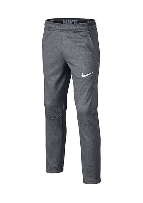 Nike® Boys 8-20 Thermal Open Hem Pant