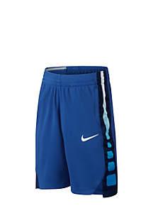 Boys 8-20 Elite Basketball Shorts
