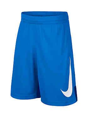 b4a5c3b753b809 Nike® Boys 8-20 Dry Basketball Shorts ...