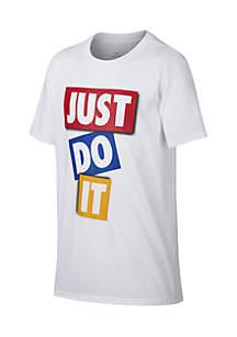 Boys 8-20 Sportswear T-Shirt