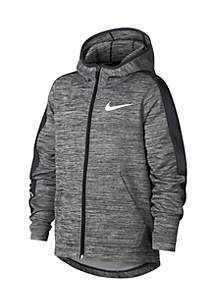 Boys 8-20 Elite Therma Full-Zip Hoodie