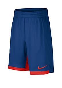 the latest e7675 1172a ... Nike® Boys 8-20 Training Shorts