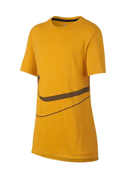 Nike® Boys 8-20 Breathe T-Shirt
