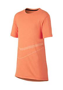Boys 8-20 Breathe T-Shirt