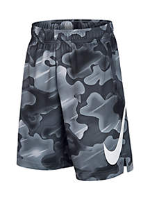 Boys 8 - 20 Dry Printed Training Shorts