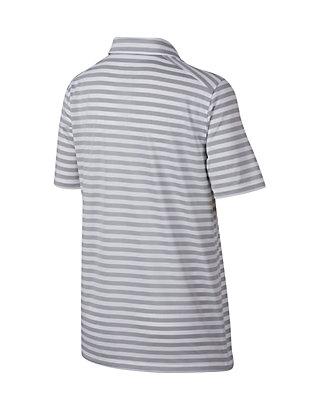 a89a534be Nike® Boys 8-20 Dry Victory Striped Golf Polo