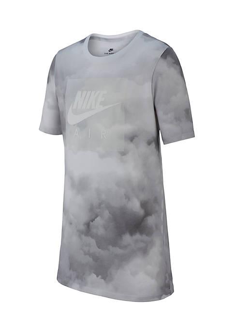 Boys 8-20 Air Cloud T-Shirt