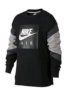 Boys 8-20 Air Sweatshirt