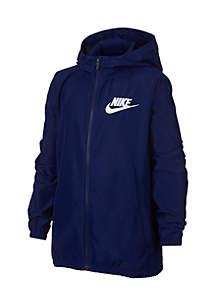 Boys 8-20 Woven Jacket