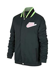 Nike® Boys 8-20 Hoopfly Jacket