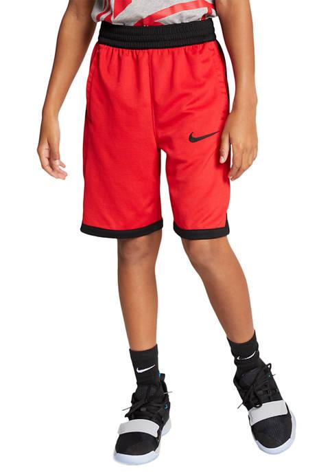Boys 8-20 Elite Stripe Shorts