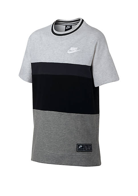 Nike® Boys 8-20 Fresh As Air T-Shirt